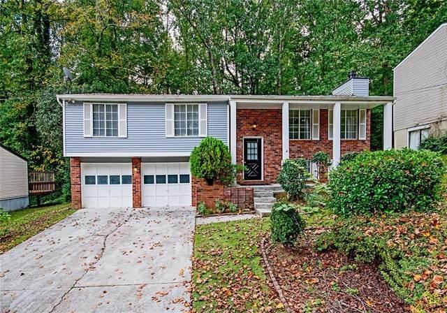 311 Engle Drive, Tucker, GA 30084 (MLS #6797801) :: North Atlanta Home Team