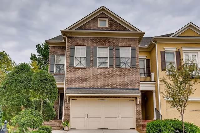 6452 Bennington Bluff Court #5, Mableton, GA 30126 (MLS #6797804) :: North Atlanta Home Team