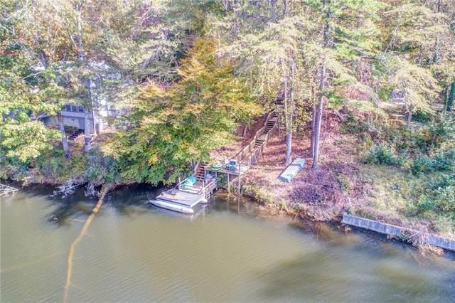 800 Twin Mountain Lake Circle, Talking Rock, GA 30175 (MLS #6797808) :: Team RRP | Keller Knapp, Inc.
