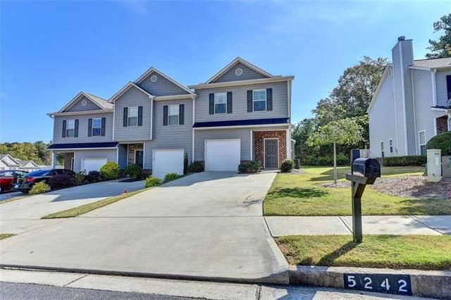 5242 Timber Hills Drive, Oakwood, GA 30566 (MLS #6797810) :: AlpharettaZen Expert Home Advisors