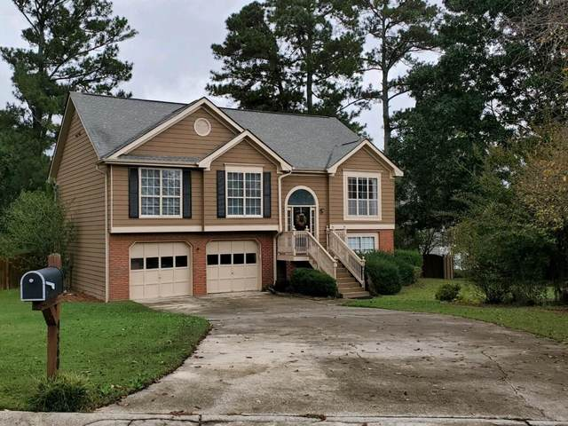 4560 Quail Point Way, Hoschton, GA 30558 (MLS #6797812) :: AlpharettaZen Expert Home Advisors