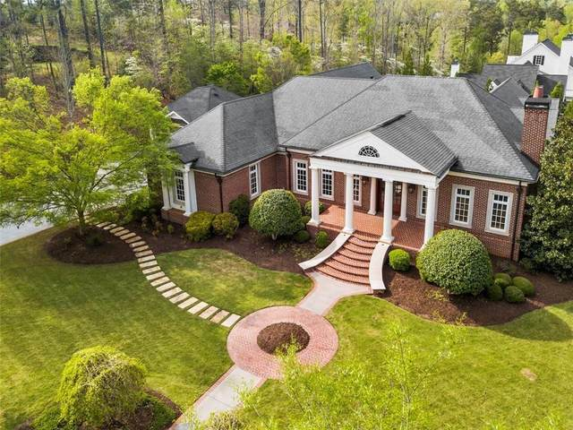 6302 Howell Cobb Court, Acworth, GA 30101 (MLS #6797826) :: Tonda Booker Real Estate Sales