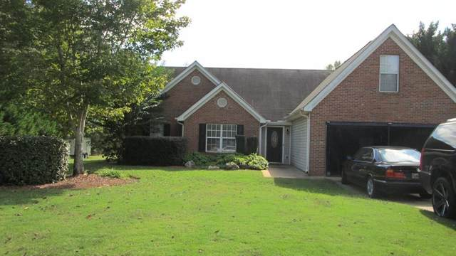518 N Gallantry Trail, Mcdonough, GA 30252 (MLS #6797828) :: The Zac Team @ RE/MAX Metro Atlanta