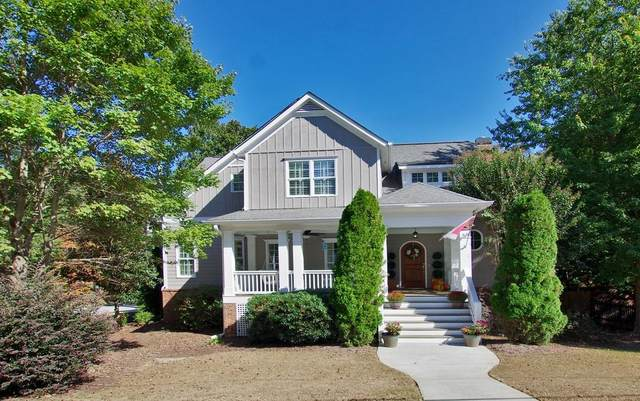 2052 La Dawn Lane NW, Atlanta, GA 30318 (MLS #6797831) :: Tonda Booker Real Estate Sales
