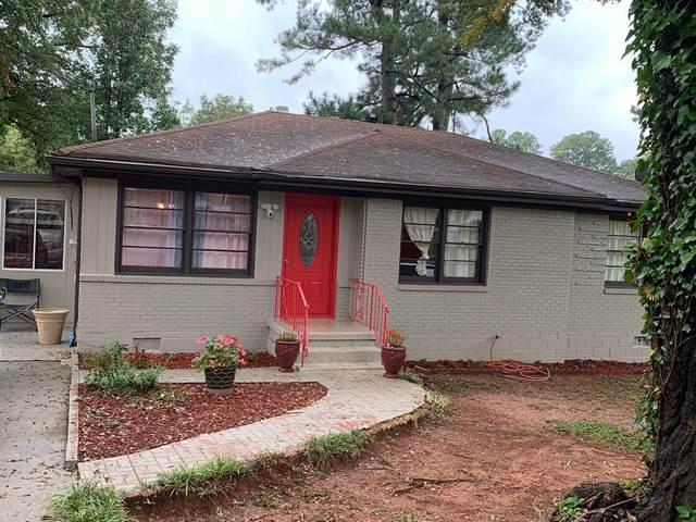 3253 Beech Drive, Decatur, GA 30032 (MLS #6797864) :: Tonda Booker Real Estate Sales