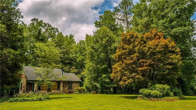 285 Twin Lakes Drive, Villa Rica, GA 30180 (MLS #6797872) :: North Atlanta Home Team