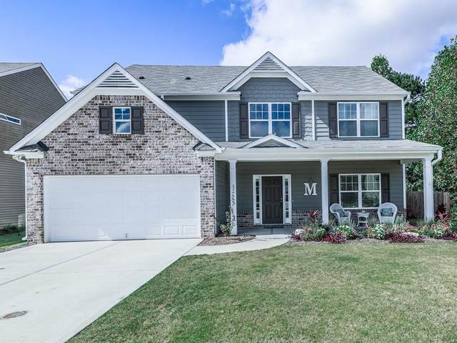 75 Valley Brook Court, Dallas, GA 30132 (MLS #6797882) :: North Atlanta Home Team