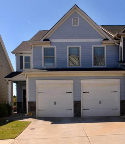 2935 Frederica Court #2935, Douglasville, GA 30135 (MLS #6797898) :: North Atlanta Home Team