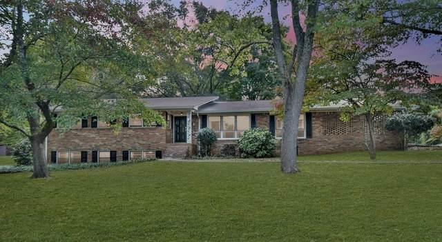 7 Brookwood Drive, Cartersville, GA 30120 (MLS #6797902) :: North Atlanta Home Team