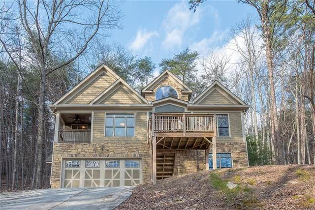 194 Morse Elm Loop, Waleska, GA 30183 (MLS #6797909) :: North Atlanta Home Team