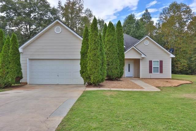 3625 Scotland Lane, Snellville, GA 30039 (MLS #6797933) :: North Atlanta Home Team