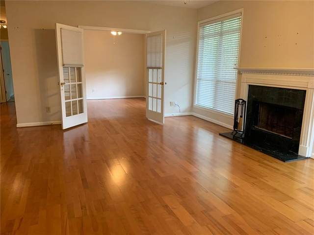 301 Mcgill Park Avenue NE #1521, Atlanta, GA 30312 (MLS #6797937) :: Dillard and Company Realty Group