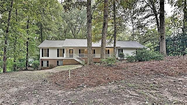 4820 W Lake Drive SE, Conyers, GA 30094 (MLS #6797944) :: North Atlanta Home Team