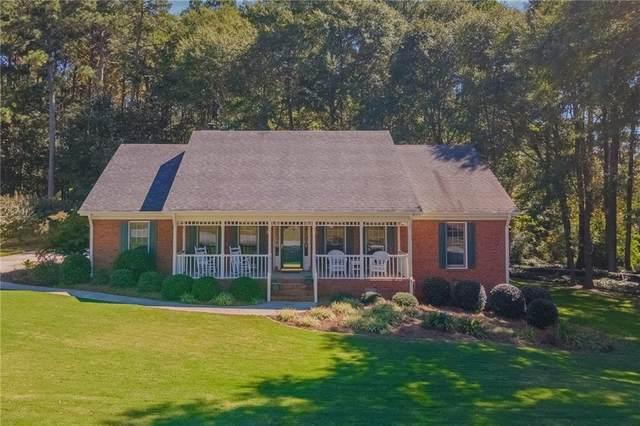 2900 Jon Lee Drive, Snellville, GA 30039 (MLS #6797947) :: North Atlanta Home Team