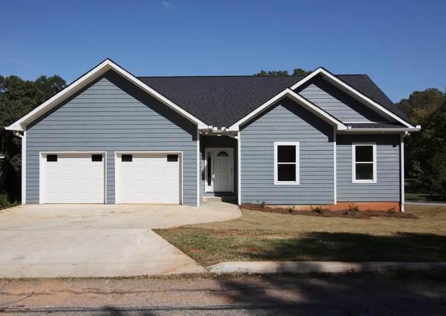 600 Branch Street, Athens, GA 30601 (MLS #6797950) :: North Atlanta Home Team