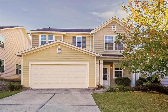 2045 Valley Creek Drive, Lithia Springs, GA 30122 (MLS #6797958) :: North Atlanta Home Team