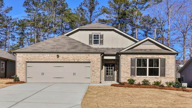 108 Four Seasons Boulevard, Dallas, GA 30132 (MLS #6797971) :: Thomas Ramon Realty
