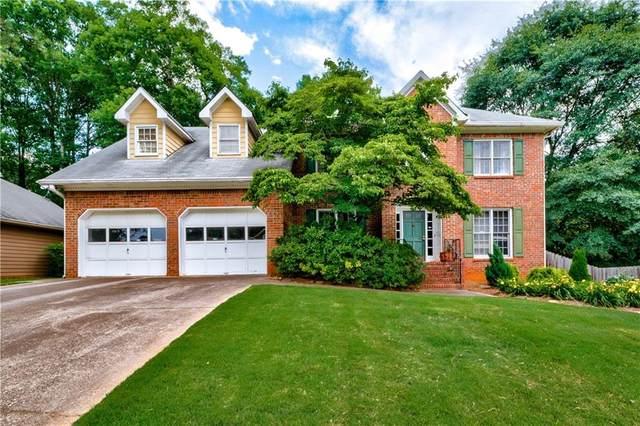 129 Radford Circle SW, Marietta, GA 30060 (MLS #6797976) :: North Atlanta Home Team