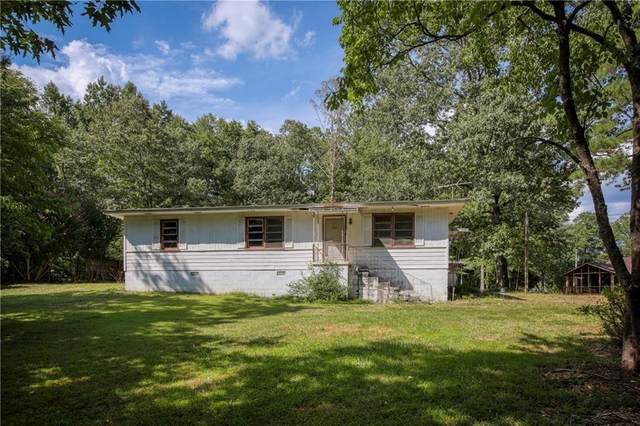 111 Cedar Drive, Woodstock, GA 30189 (MLS #6797981) :: The Cowan Connection Team