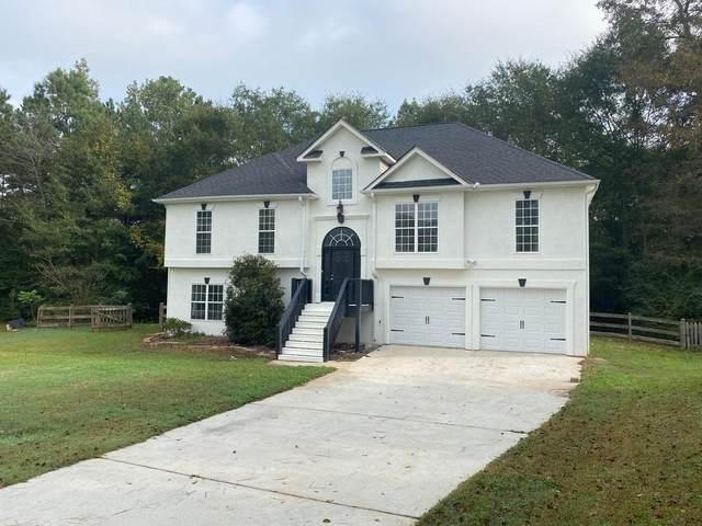 143 Carriage Oak Drive, Villa Rica, GA 30180 (MLS #6797985) :: North Atlanta Home Team