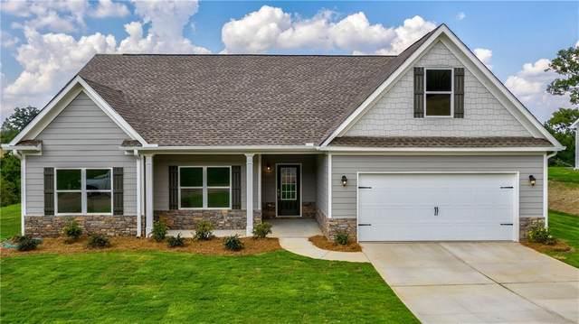 1633 Carriage Court, Monroe, GA 30656 (MLS #6797997) :: North Atlanta Home Team
