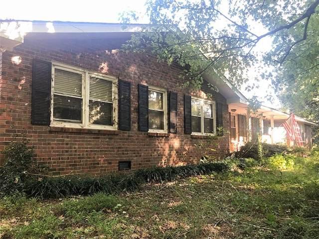 15 Crane Circle NE, White, GA 30184 (MLS #6797998) :: North Atlanta Home Team