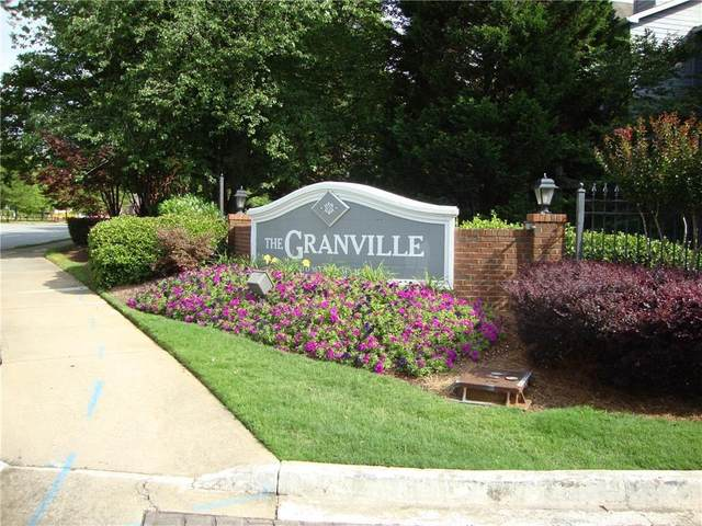 514 Granville Court, Sandy Springs, GA 30328 (MLS #6798002) :: The Justin Landis Group