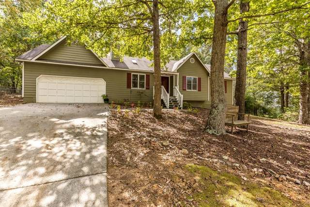 30 Indian Springs Drive NE, Rydal, GA 30171 (MLS #6798023) :: The Realty Queen & Team