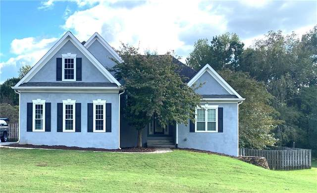 519 Oak Trail, Hampton, GA 30228 (MLS #6798027) :: The Zac Team @ RE/MAX Metro Atlanta