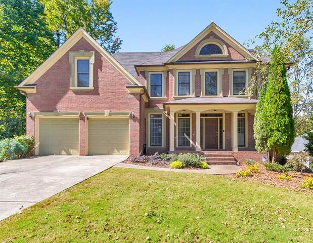 1571 Emerald Glen Drive, Marietta, GA 30062 (MLS #6798032) :: North Atlanta Home Team