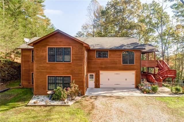 404 Candy Lane, Ellijay, GA 30540 (MLS #6798035) :: Path & Post Real Estate