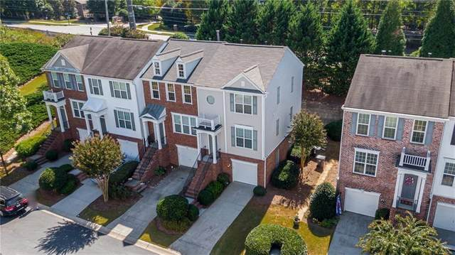1010 Thornborough Drive, Alpharetta, GA 30004 (MLS #6798061) :: North Atlanta Home Team
