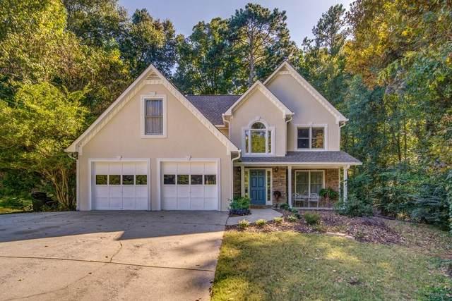 5791 Mason Jones Drive, Powder Springs, GA 30127 (MLS #6798067) :: North Atlanta Home Team