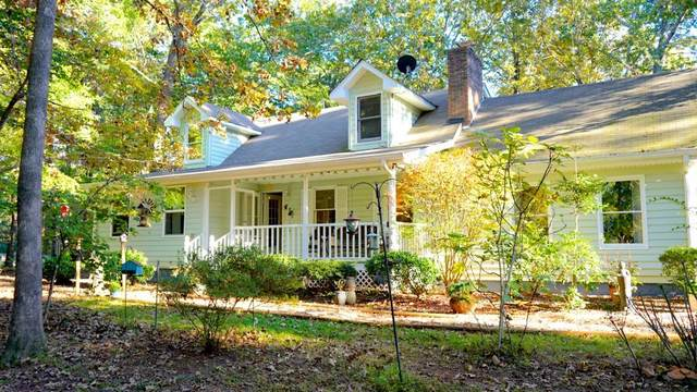 318 Phillips Street, Clarkesville, GA 30523 (MLS #6798068) :: North Atlanta Home Team
