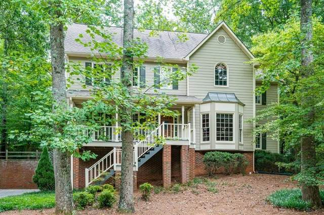 354 Battle Woods Trail NW, Marietta, GA 30064 (MLS #6798088) :: North Atlanta Home Team