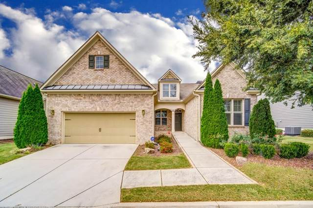 495 Winding Ridge Circle, Marietta, GA 30064 (MLS #6798096) :: Scott Fine Homes at Keller Williams First Atlanta