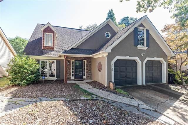 1249 Mclendon Drive, Decatur, GA 30033 (MLS #6798103) :: AlpharettaZen Expert Home Advisors