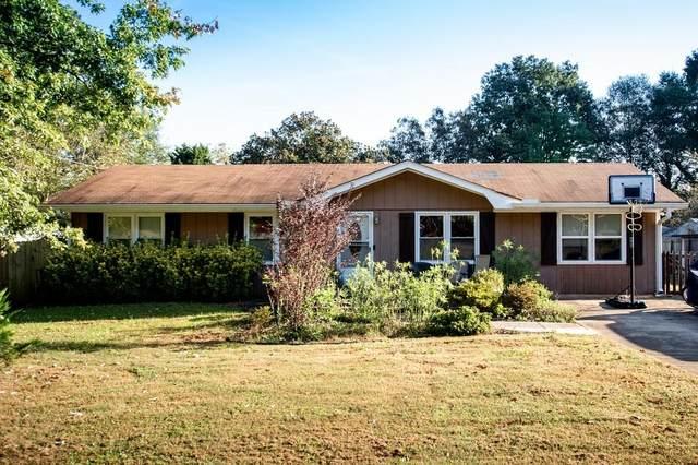 114 Hilltop Circle, Auburn, GA 30011 (MLS #6798107) :: AlpharettaZen Expert Home Advisors