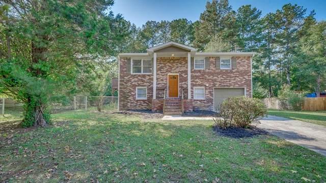 3740 Hopkins Road, Powder Springs, GA 30127 (MLS #6798135) :: North Atlanta Home Team