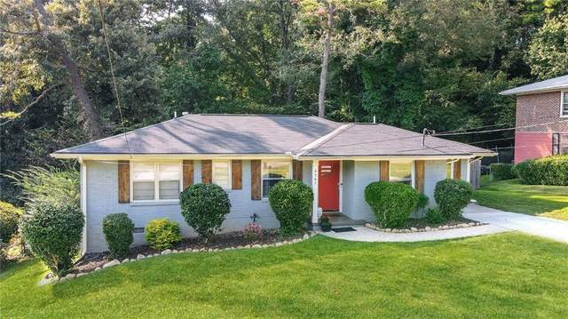 2567 Rockcliff Road, Atlanta, GA 30316 (MLS #6798136) :: North Atlanta Home Team