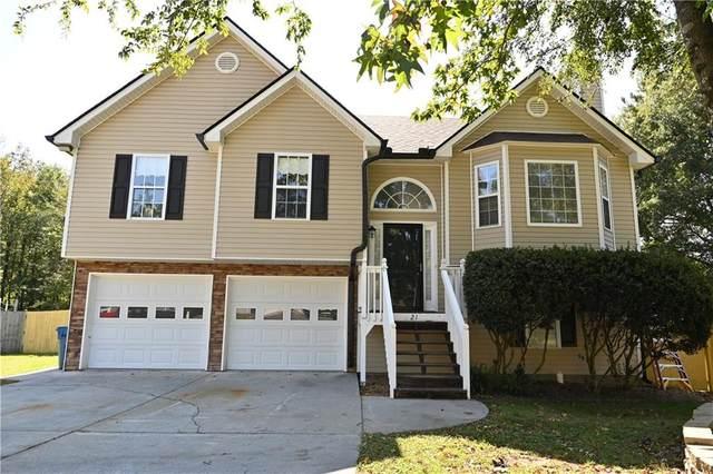 21 Carson Court, Adairsville, GA 30103 (MLS #6798140) :: North Atlanta Home Team