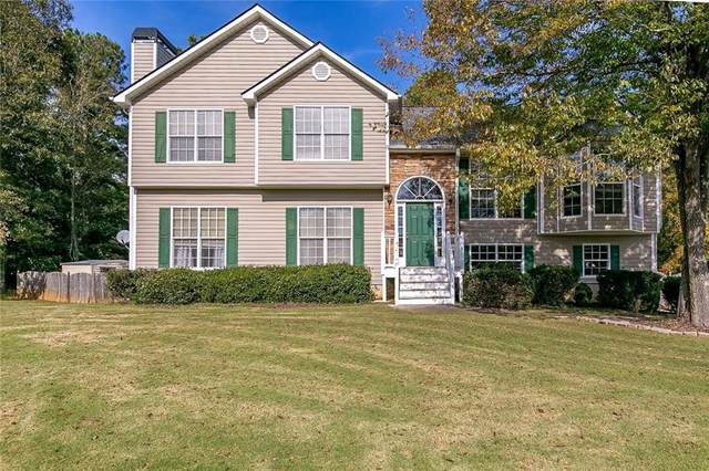 90 Springfield Court, Dallas, GA 30157 (MLS #6798144) :: AlpharettaZen Expert Home Advisors