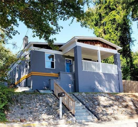 435 Dargan Place SW, Atlanta, GA 30310 (MLS #6798164) :: AlpharettaZen Expert Home Advisors