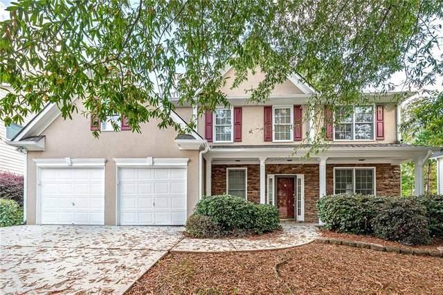 806 Deerfield Court, Stone Mountain, GA 30087 (MLS #6798168) :: North Atlanta Home Team