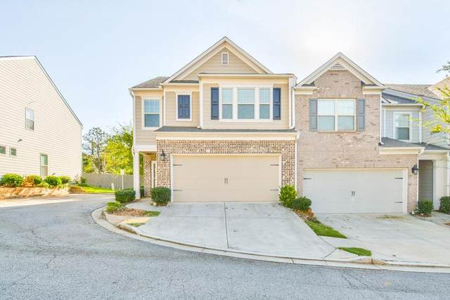 1027 Haley Woods Court, Lawrenceville, GA 30043 (MLS #6798171) :: Thomas Ramon Realty