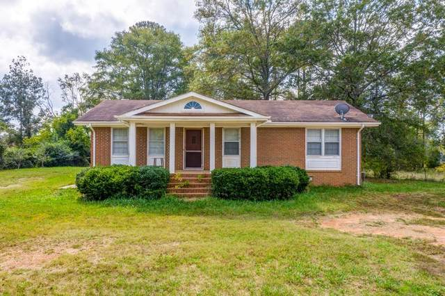 450 Adams Road, Covington, GA 30014 (MLS #6798176) :: North Atlanta Home Team