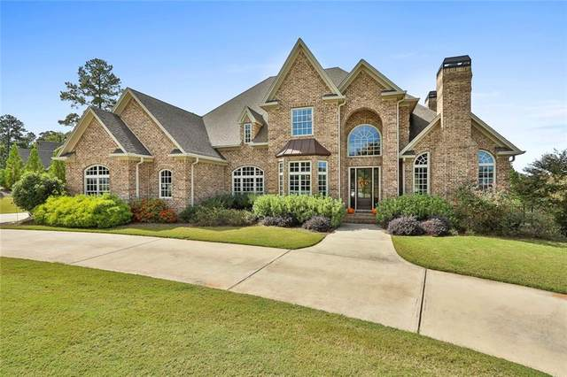 404 Arbor Springs Parkway, Newnan, GA 30265 (MLS #6798179) :: Tonda Booker Real Estate Sales