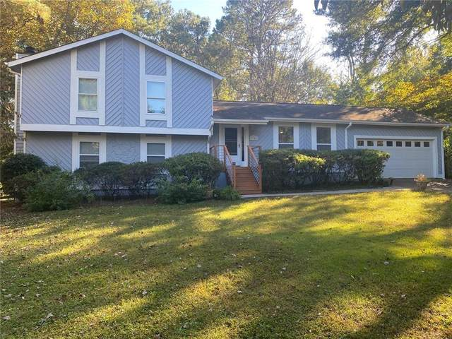 9780 Loblolly Lane, Roswell, GA 30075 (MLS #6798190) :: Dillard and Company Realty Group
