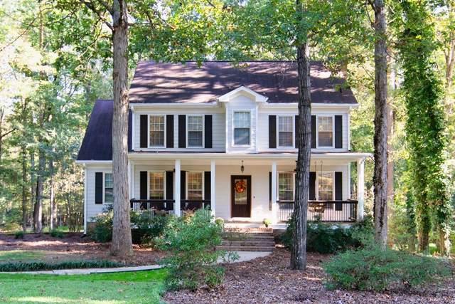 1311 Ferncreek Drive, Bogart, GA 30622 (MLS #6798209) :: North Atlanta Home Team