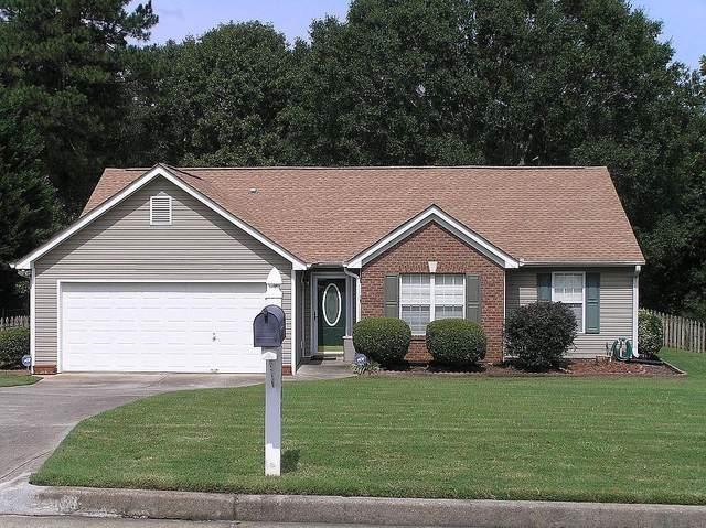 1403 Elliotts Lane, Auburn, GA 30011 (MLS #6798211) :: AlpharettaZen Expert Home Advisors